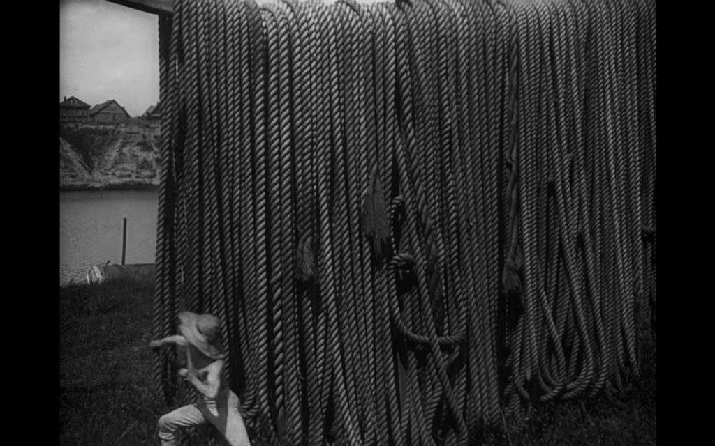 8 Sergueï Eisenstein - La Grève (1925) - photogramme
