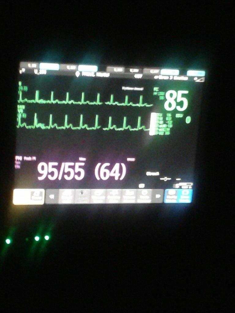 27 Hospitalisation - CHU de Saintes - photo perso - 20200824_050722