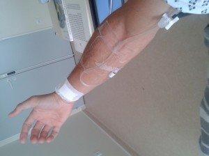 27 Hospitalisation - CHU de Saintes - photo perso - 20200824_162054
