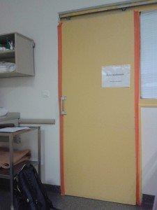 Hospitalisation - hôpital de Jonzac - photo perso - 20200829_230959