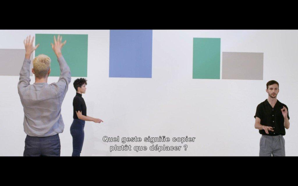 38 Julien Prévieux - What shall we do next (séquence 2) - 2014 - copie d'écran 1