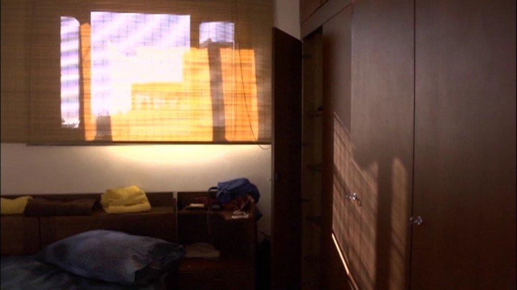 94 Chantal Akerman - No Home Movie (photogramme) - 2015