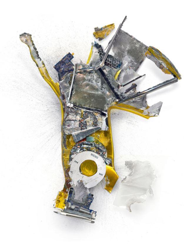TOMPERT Michael - Candy, iPod Nano - 2010